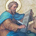Luke Gospel